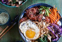 *Eats* Asian-Inspired