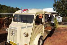 trouwen op Ibiza / Trouwen op ibiza met IBIZA LOVE TRUCK !   100% IBIZA - 100% authentiek -100% DE ! creatief, perfecte en betaalbare -  ook geïnteresseerd in de unieke eiland bruiloft ?  contact : www.flyingpigibiza.com