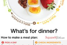 Meal Prep and Planning / by Jeana Melendrez