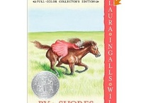 Children's Bed-Time Literature / A chronicle of children's literature we've read aloud as a family