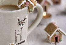 Christmas / Need some ideas for Christmas? Take a look at these yummy recipes and creative decor ideas for your home.
