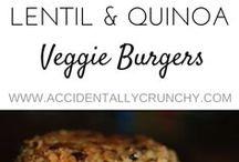 Veg Out / Vegetables