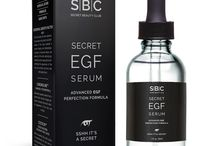 Secret EGF Serum