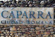 Entorno / Conoce los lugares emblemáticos de Ambroz-Cáparra