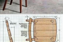 Chairs to make