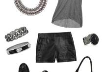 style  / styling ideas