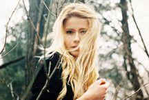 Hair, hair, and more hair / by Lindsay Chaple