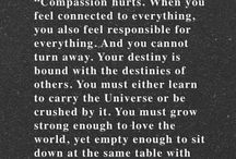 Quotes I ♡