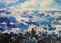 my paintings / mijn eigen schilderijen