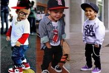 kids fashion / by Joanna Chau