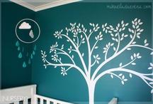 House Ideas / by Sarah Williams