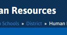 Port Huron Schools Human Resources / This is a Board related to anything related to Port Huron Schools Human Resources