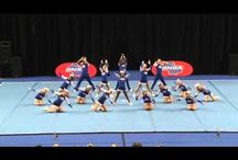 Cheer / by Faith Adams