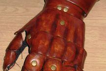 viking gloves