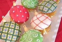 Christmas Foods / by Renee' Odom