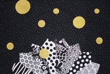 applique / by Kathleen Pearce