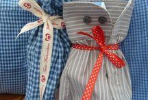 Hand made gift ideas / prezenty ręcznie robione