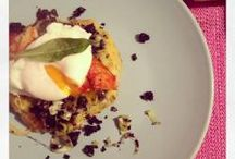 Black Pudding Recipes YEAH DEAL WITH IT / I love black pudding but I'm not wont to cook fry-ups that often. Time to get creative!  / by Annie Streater