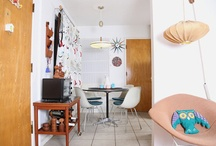 interior design / by Maria DiRienzo