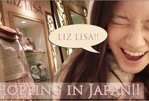 Shopping Asie / Korean , Japan , ... <3<3<3