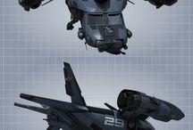 Air Crf