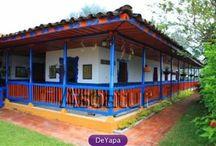 Sitios Colombia
