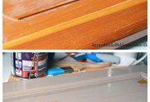 pintura muebles de coci a