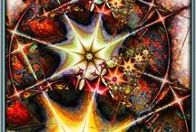 Kaleidoscope & Fractals