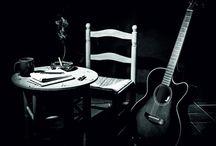 Novedades / Últimas adquisiciones de Libros, Música y Cine