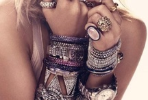 Jewelry  / by Lindsay Porter