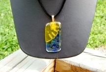 Handmade Jewelry! / by Jessie Lee