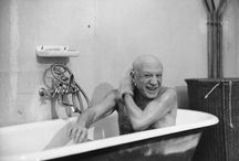 Celebrities  in Tubs