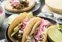 Lamb Tacos & Quesadillas / Taco Tuesday made better. / by Tri-Lamb Group
