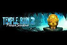 Temple Run 2 Frozen Shadows v1.19.2 Apk + Mod [Unlimited Gold+Gems] Download