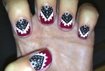 Nails! / by Amber Stowers