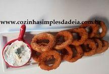 www.cozinhasimplesdadeia.com.br / Receitas testadas