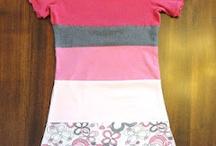 Sewing idea's / by Misty Gutierrez