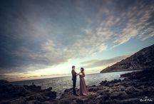 Destination Wedding / Di una fantastica storia d'amore non ha importanza nè il DOVE nè il QUANDO. Ovunque voi siate posso raggiungervi per raccontarvi ciò che sarà il VOSTRO RICORDO più bello.