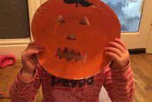 Halloween Crafts / Crafts for Halloween