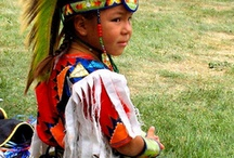 Native People / by Tuni Ahern Aggers Aggers