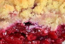 crumble sucre