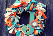 Get Crafting! / by Carrie Leavitt