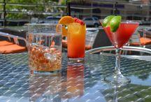 Cocktails / Best of Hyatt Cocktail Collection / by Hyatt Morristown