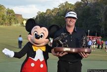 2012 Disney Golf Classic