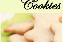 COOKIES AND OTHER BAKED GOODS!