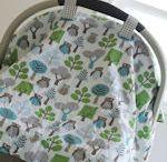 Sewing baby stuff / by Judy Tripp