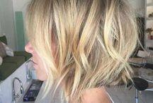 Mögliche Haarschnitte