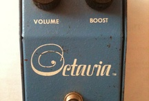 Original Units / General Guitar Gadgets has kits for Replicas of these Original Unit guitar effects as well as PCBs and more!