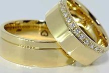 sortijas para matrimonio