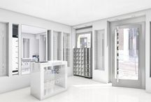 Optical stores